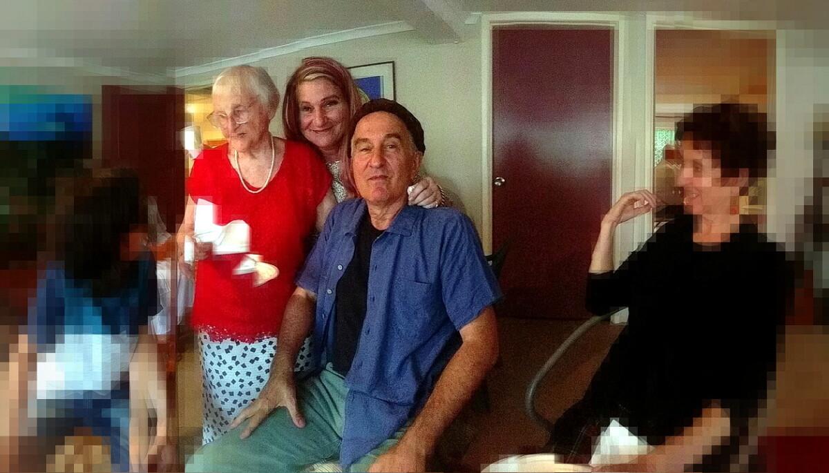 Lutko Moja Ljudmila 90th Birthday