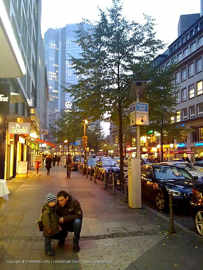 Frankfurt am Maine, Germany, Deutchland, Europe